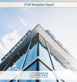 STAR Report Cover
